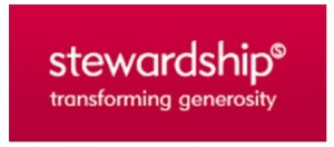 Giving logos clear - Stewardship