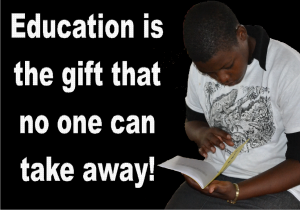 education gift
