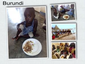 Burundi 15 collage