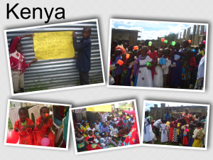 Kenya 15 collage