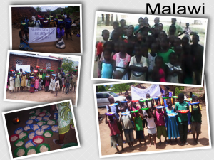 Malawi 15 collage