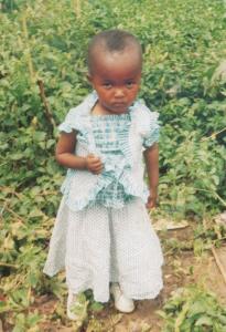 Gladys Kenya