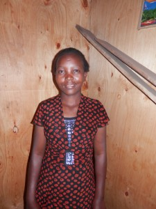 Elizabeth is very bright however she has missed a lot of school due to lack of school fees
