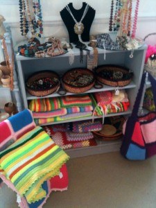 Ruths craft stall-001